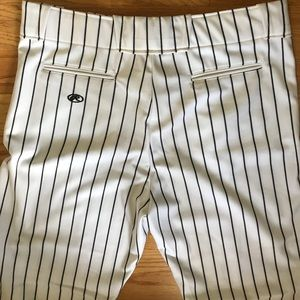 Rawlings Baseball Pants, full length